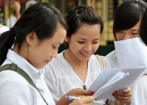 Chương trình, phổ thông, giảng viên, Trường ĐH Sư phạm Hà Nội