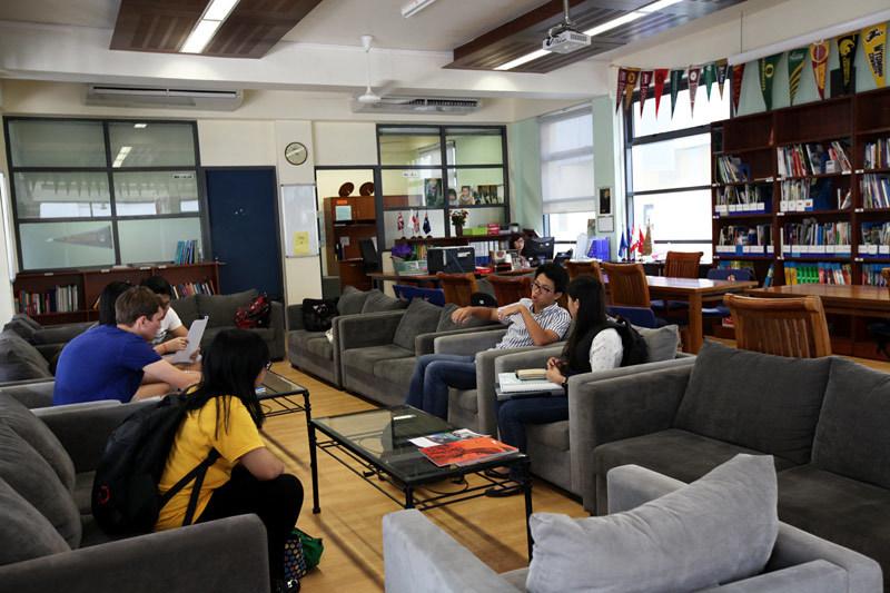 UNIS Hà Nội, trường quốc tế, 500 triệu, học phí
