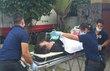 Vụ nhà ngoại giao TQ bị bắn chết: Hung thủ đã ra tay thế nào?
