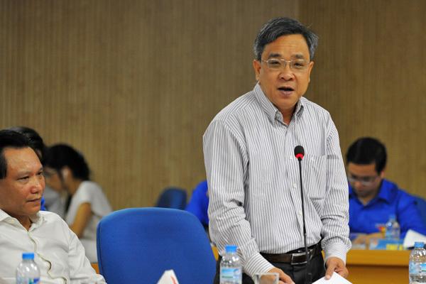 Nguyễn Thiện Nhân, cán bộ trẻ, con bí thư, HTX, 600 phó chủ tịch xã trẻ