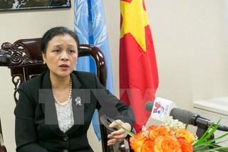 VN trúng cử vào Hội đồng kinh tế xã hội LHQ