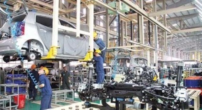 lao động, việc làm, nhân lực, samsung, nhà máy, công nghiệp, khu công nghiệp,