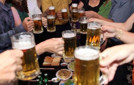 bia, xăng, rượu, xuất khẩu gạo