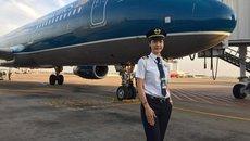 Tiết lộ thú vị từ khoang lái của 3 nữ phi công Việt