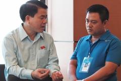 Tướng Chung: Làm rõ trách nhiệm quản giáo vụ Đỗ Đăng Dư
