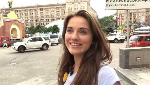 Những nữ ứng viên rực lửa tranh cử ở Ukraina