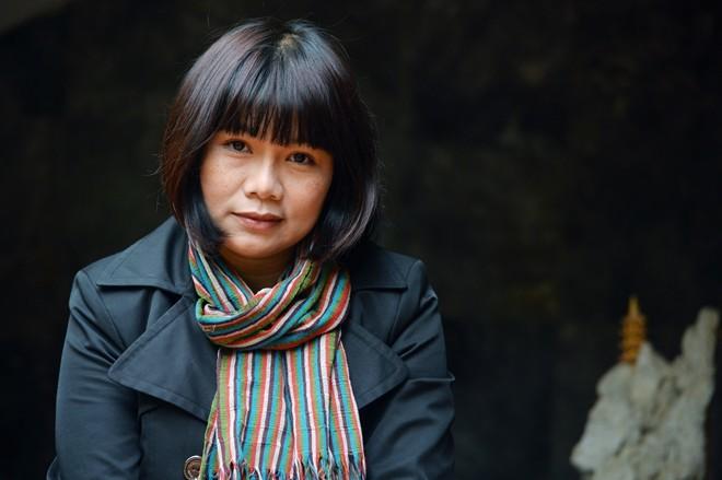 VietNamnet, Phan Huyền Thư, đạo thơ, Sẹo độc lập