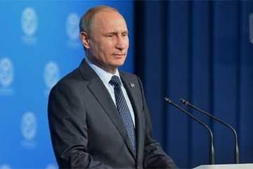 Tỷ lệ ủng hộ Putin cao kỷ lục