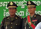Hai 'thái tử' nhà Thủ tướng Campuchia