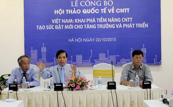 Công bố mức độ sẵn sàng cho thành phố thông minh của 10 thành phố