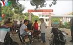 Trai làng hỗn chiến đánh chết công an: Triệu tập 23 đối tượng