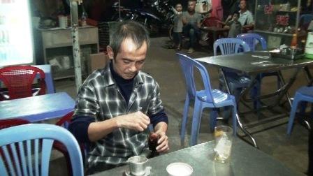 Ông Huỳnh Văn Nén được tại ngoại sau gần 18 năm ngồi tù