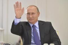 Thế giới 24h: Chiến thắng vô đối của Putin
