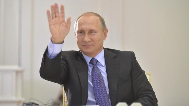 Putin, tỷ lệ tín nhiệm, người dân Nga, không kích Syria, chiến dịch, thắng lớn, đại thắng, thế giới 24h