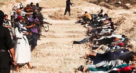 Tiết lộ kinh hoàng về tổ chức khủng bố IS
