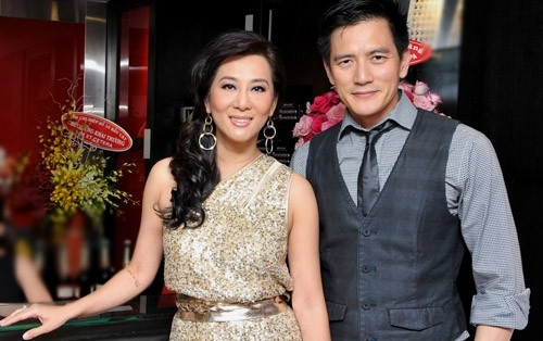 Nguyễn Cao Kỳ Duyên: 2 lần ly hôn, 2 lần phá sản