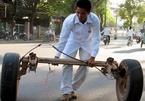 'Ngày tàn' của ô tô Trung Quốc tại Việt Nam