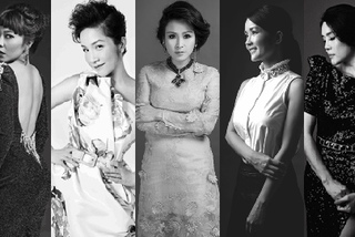 Lam, Nhung, Linh, Phương, Hà lần đầu làm... chuyện đó