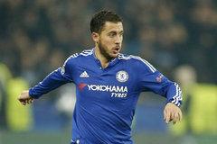 Bất mãn Mourinho, Hazard nằng nặc đòi rời Chelsea
