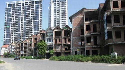 Hà Nội: Điều chỉnh quy hoạch chi tiết khu đô thị Mỗ Lao