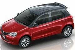 Toyota đặc biệt giá rẻ 198 triệu đồng