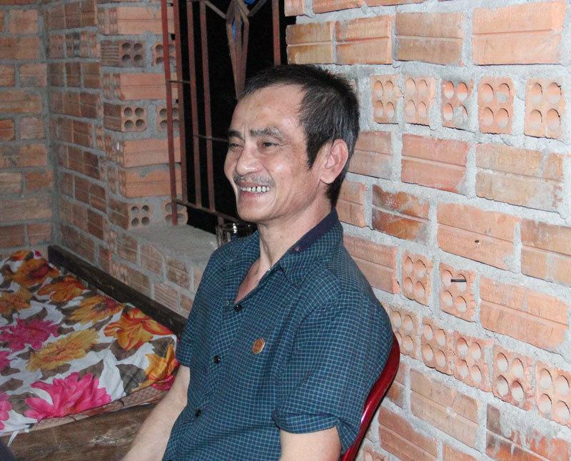 Huỳnh Văn Nén, tù oan, ngồi tù, tù chung thân