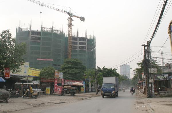 'Cửa ải' phía Nam Hà Nội: Chỉ một lần rồi em sợ mãi