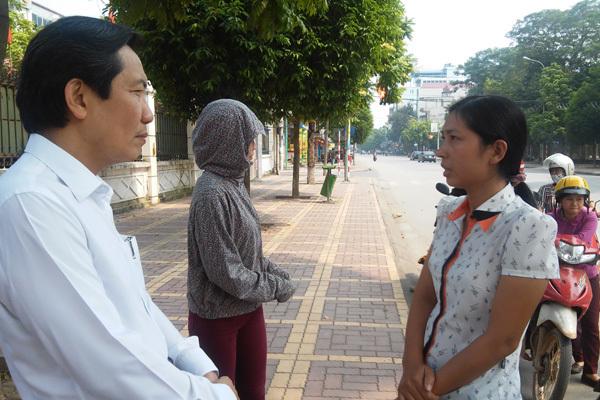 Thứ trưởng Bộ Nội vụ 'xử' vụ 184 giáo viên mất việc