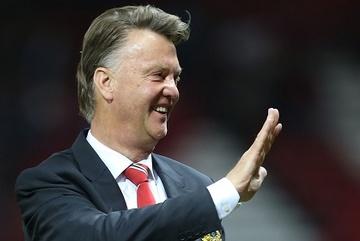 """HLV Van Gaal: """"Quỷ đỏ dưới cơ Man City"""""""