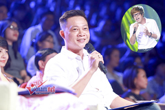 """MC Quang Minh thắc mắc hành động """"lè lưỡi"""" của Bùi Anh Tuấn"""