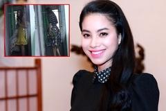 Bất ngờ những căn nhà trọ giản dị của hoa hậu Việt