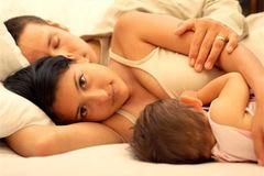 """""""Chuyện ấy"""" sau sinh: Những lưu ý để đảm bảo sức khỏe"""