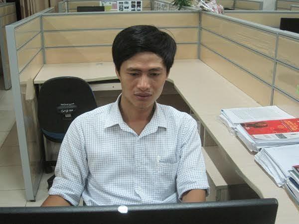 phó giáo sư, trẻ nhất, 2015, ĐH Duy Tân, Hồ Khắc Hiếu