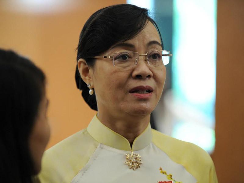 cán bộ trẻ, bí thư, lãnh đạo, Nguyễn Thị Quyết Tâm, Bùi Thị An