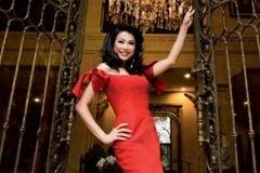 Ghen tị với cuộc sống xa hoa của Hoa hậu giàu nhất Việt Nam