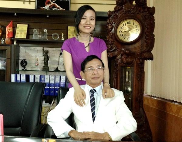 Đại gia Lê Ân hiến tặng đất vàng 1,5 tỷ