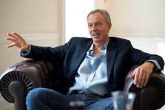 Cựu Thủ tướng Anh nhận lỗi về chiến tranh Iraq