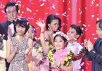 """""""Công chúa tóc mây"""" Hồng Minh đăng quang tại The Voice Kids 2015"""