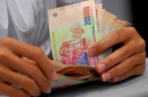 Vay tiền mua sắm: Thói quen 10 tỷ USD/năm