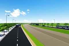 Hơn 1.500 tỷ xây đường nối vào cao tốc TP HCM - Trung Lương