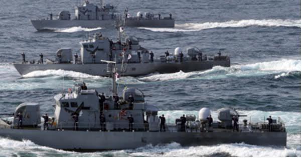 Hàn Quốc, Triều Tiên, cứng rắn, quan hệ 2 miền, chiến tranh Triều Tiên, ranh giới trên biển, quan hệ ngoại giao