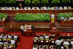 TS Vũ Minh Khương: Tín hiệu từ các tân Bí thư trẻ