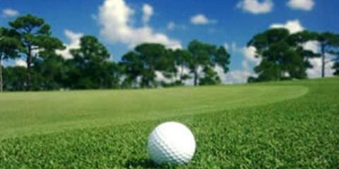 Cả 'kho' hóa chất đang nằm dưới lớp cỏ sân golf
