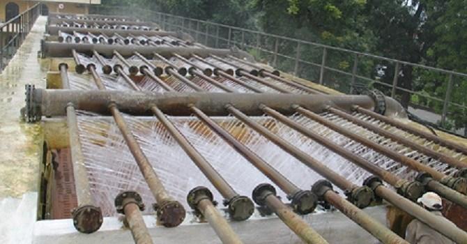 Hà Nội sắp có nước sạch từ sông Hồng