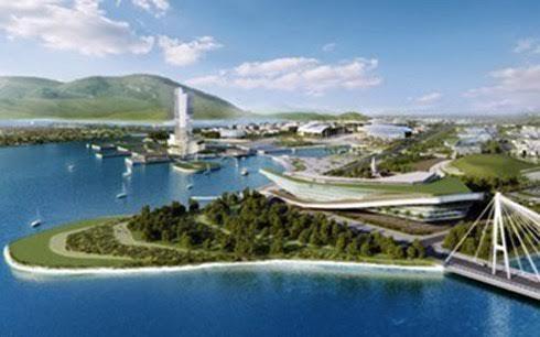 4.300 tỷ xây Trung tâm hành chính Khánh Hòa