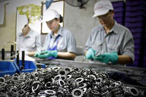 Tháo chạy khỏi Trung Quốc, Việt Nam lên số 1 Asean