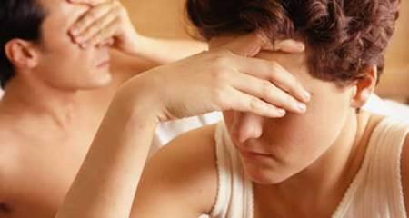 Bức xúc vì vợ mang bầu, tôi phải làm sao?