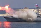 Khi Putin minh chứng hải quân Nga không 'thui chột'