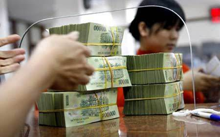 Cạnh tranh lãi suất: Minh bạch chống tín dụng đen