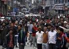 Động đất Afghanistan: Thương vong tăng vọt, sơ tán khẩn cấp